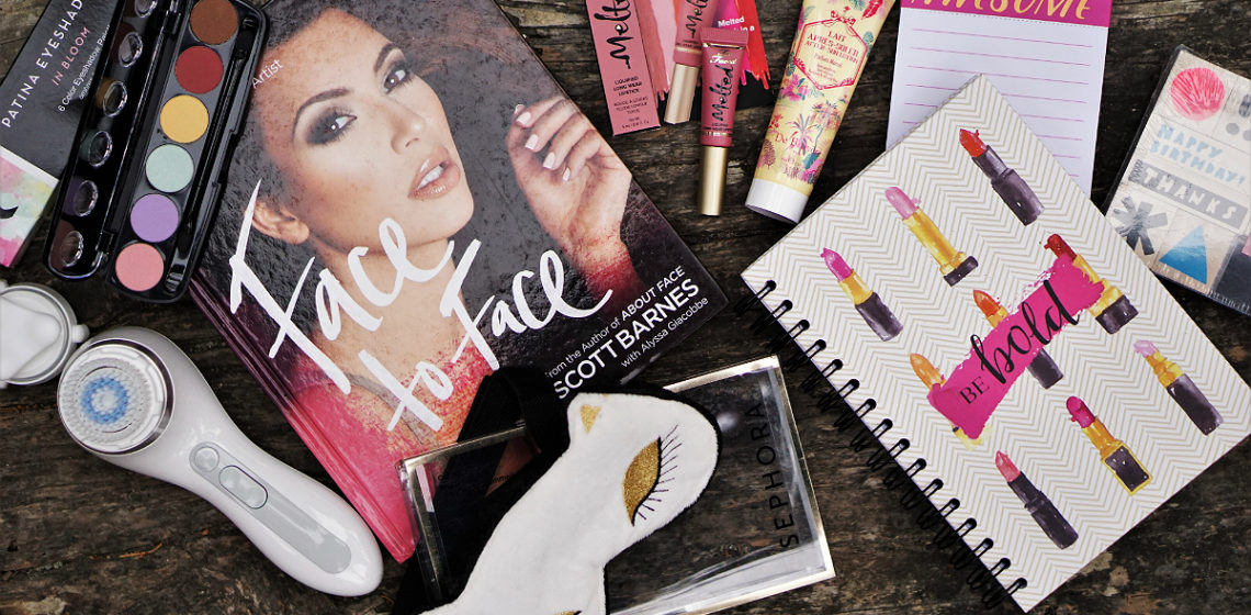 The Bold and Beautiful Giveaway from Inspirations and Celebrations