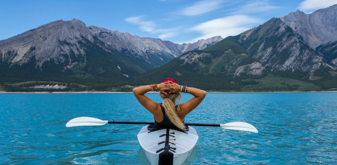 Wellness Guide - 5 Simple Ways To Reduce Stress in Your Daily Life