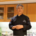 Macy's Culinary Council Presents a French-Asian Fusion Cooking Demo with Celebrity Chef Takashi Yagihashi