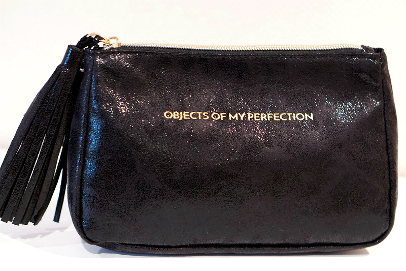 Sephora Collection Objects of my Perfection Bag