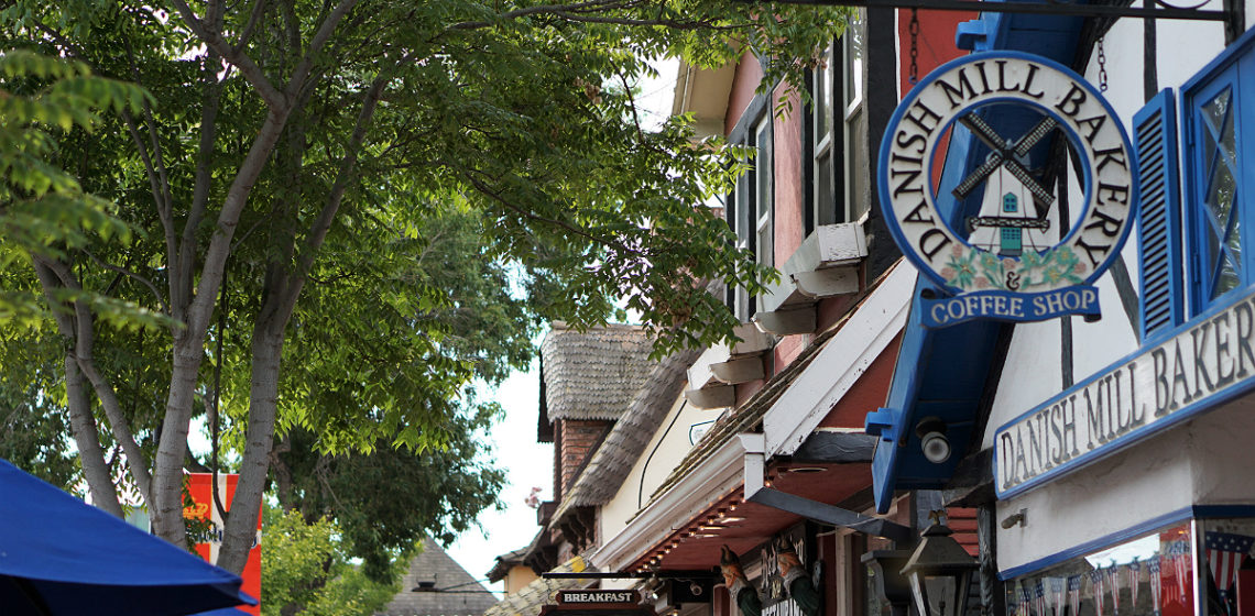 Travel Guide to Solvang - Where California Countryside Meets Copenhagen Charm