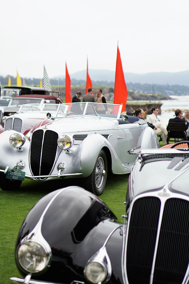 Monterey Car Week Guide - What To Do and Where To Go on The Monterey Peninsula