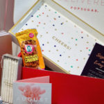 Popsugar Celebrates 5 Years of Curating Popsugar Must Have Boxes with a Special Edition Box