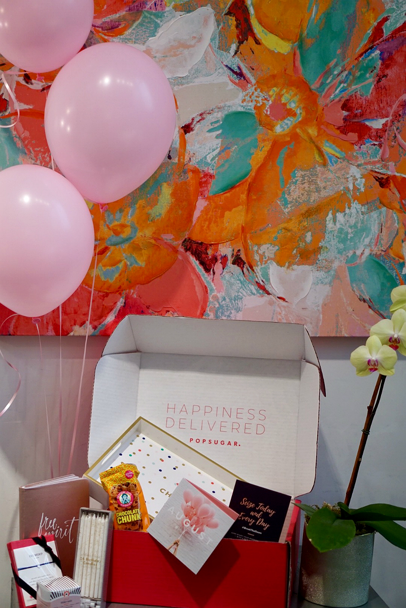 Popsugar Celebrates 5 Years of Curating Popsugar Must Have Boxes