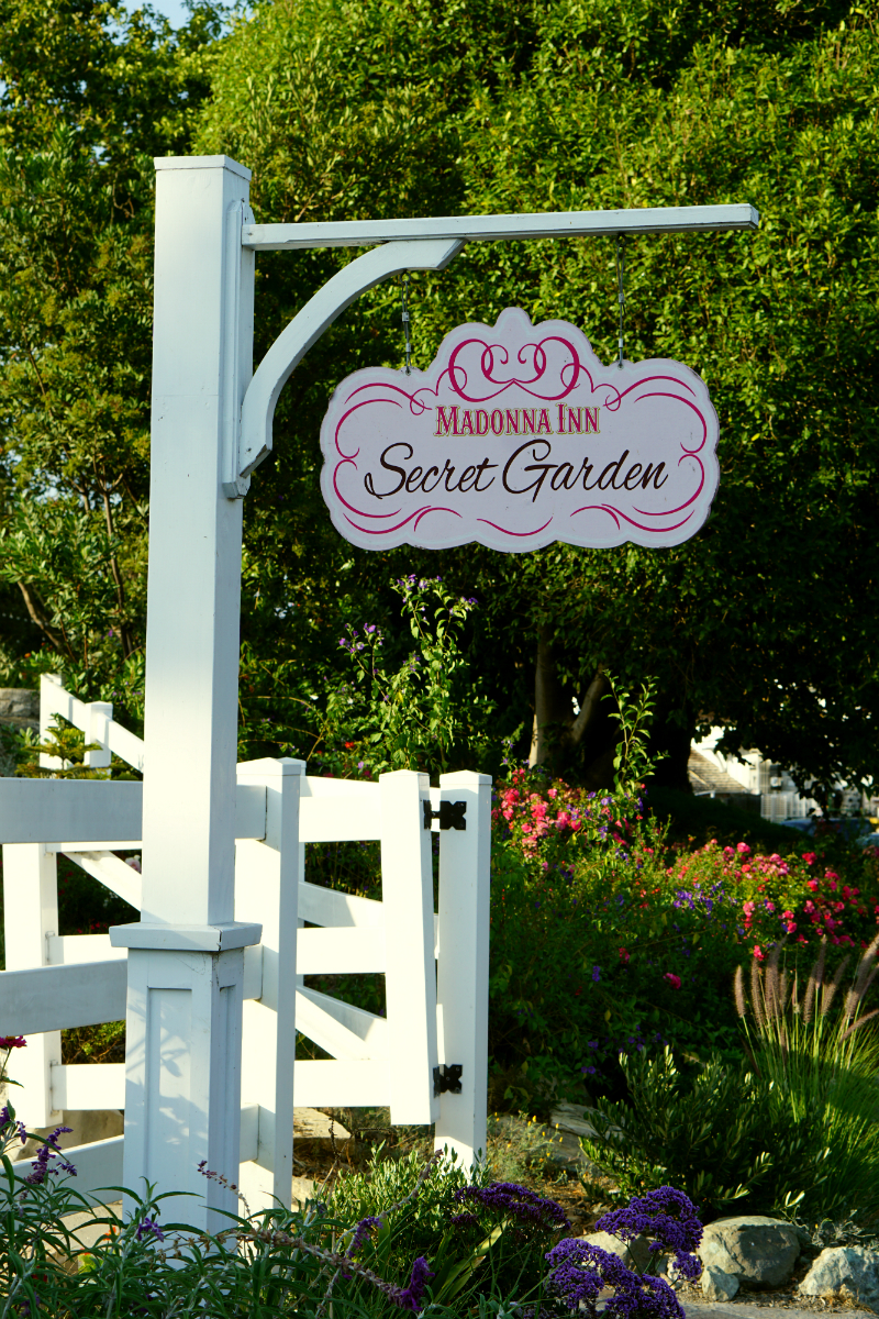 The Fun-Filled Getaway Guide To San Luis Obispo County - Madonna Inn