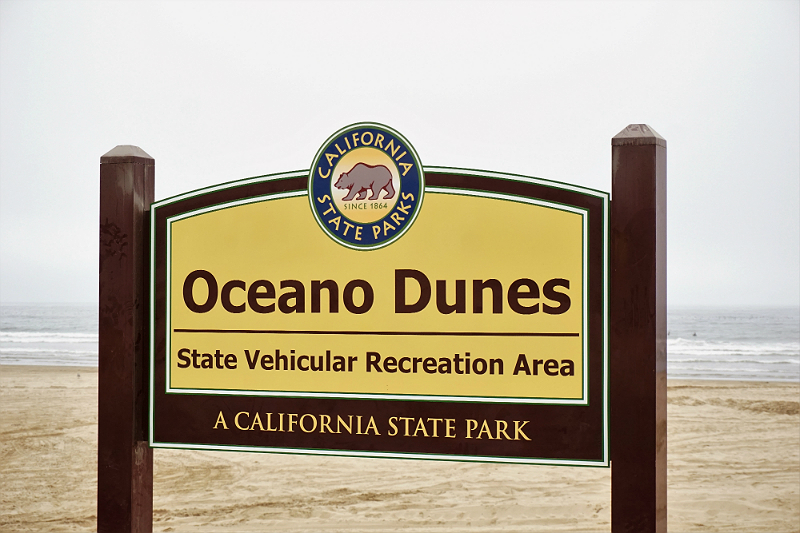 The Fun-Filled Getaway Guide To San Luis Obispo County - Oceano Dunes
