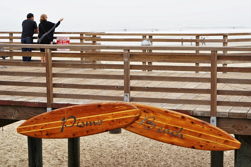The Fun-Filled Getaway Guide To San Luis Obispo County - Pismo Beach