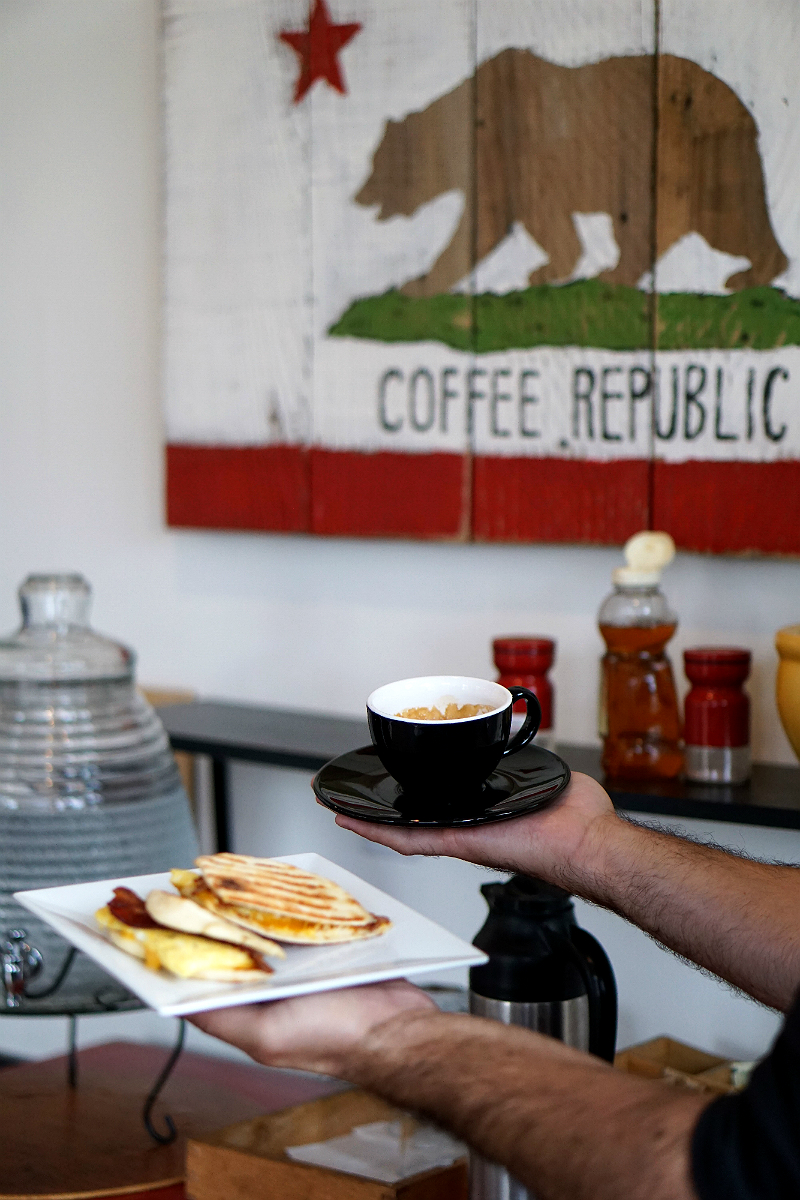 The Fun-Filled Getaway Guide To San Luis Obispo County - Red Bee Coffee