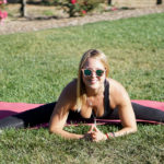 Yoga in the Vines Series: 5 Yoga Exercises To Boost Clarity