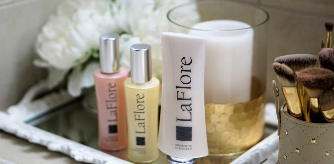 3-Steps To Clearer Skin - How LaFlore Probiotic Skincare Promotes Healthier Skin Naturally