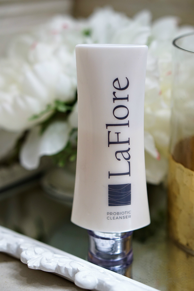 3-Steps To Clearer Skin with LaFlore Skincare - Combining Natural Ingredients with Probiotics for Healthier Skin