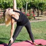 Yoga in the Vines Series: 5 Yoga Exercises for Golfers