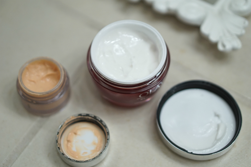 Olay 28 Day Challenge - Olay Regenerist Micro-Sculpting Cream & Eye Cream