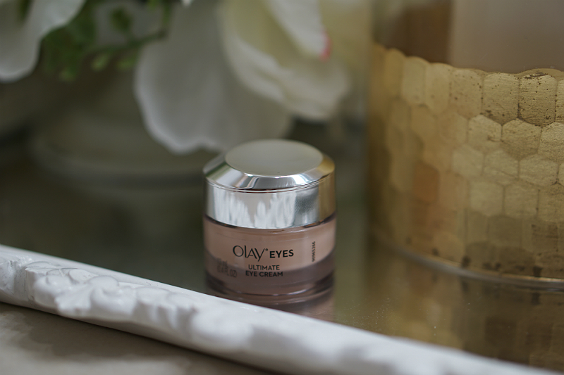 Olay 28 Day Challenge - Olay Eyes Ultimate Eye Cream