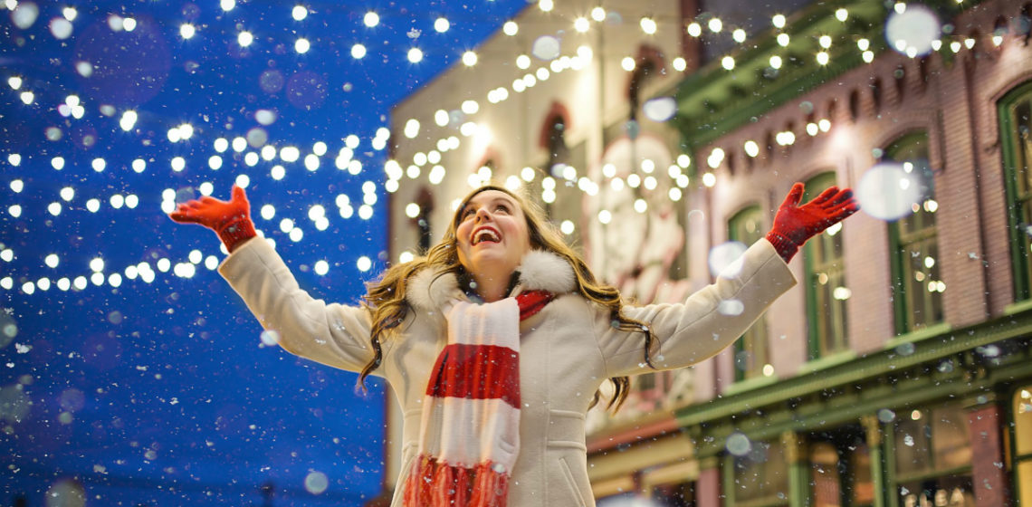 10 Festive Things To Do During The Holidays