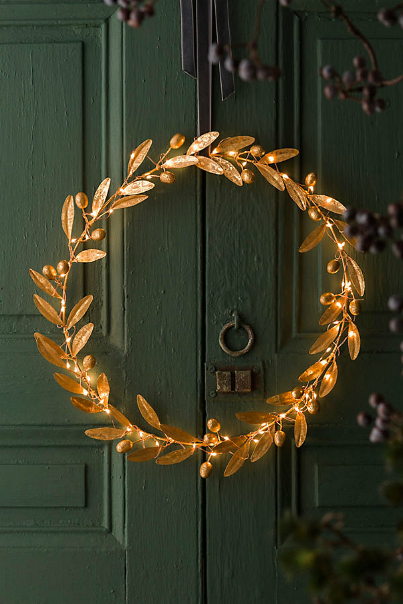 Fabulous Finds - Whimsical Holiday Decorations To Make Your Home Feel Merry and Bright