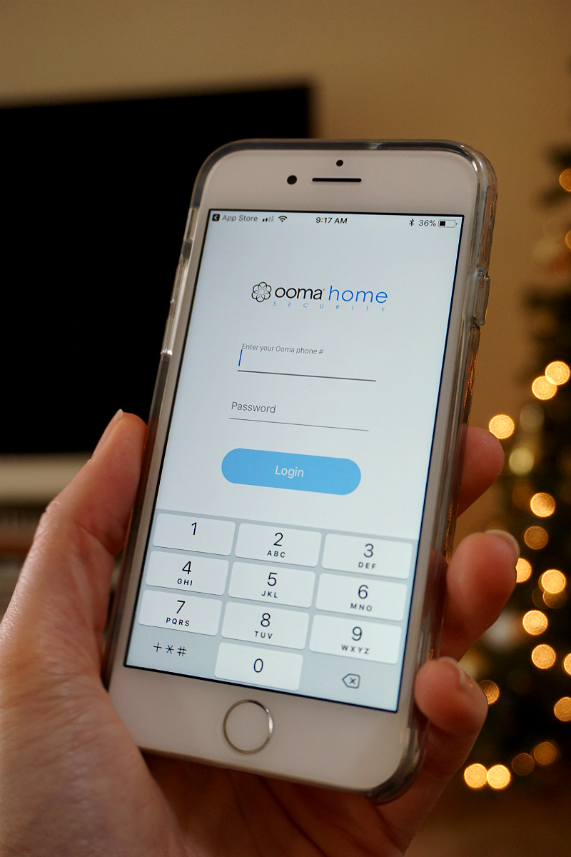 How Smart Home Technology Can Protect Your Home and Valuables - Ooma Home Security