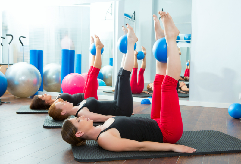 Top Fitness Classes Across the USA to Take During the Holidays