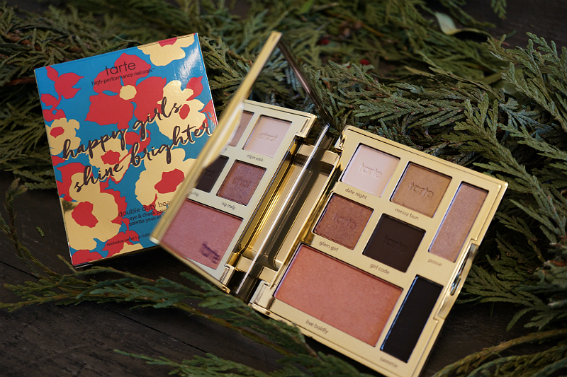 Do What You Love Giveaway - Tarte Double Duty Beauty Makeup Palette