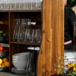 Macy's Culinary Council Hosts The Art of The Bar Cart Event