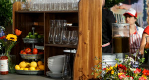 Macy's Culinary Council presents The Art of the Bar Cart