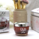 Olay Whip - A Winter Skin Solution That is as Light as Air