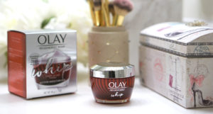 Olay Whips – A Winter Skin Solution that is as Light as Air