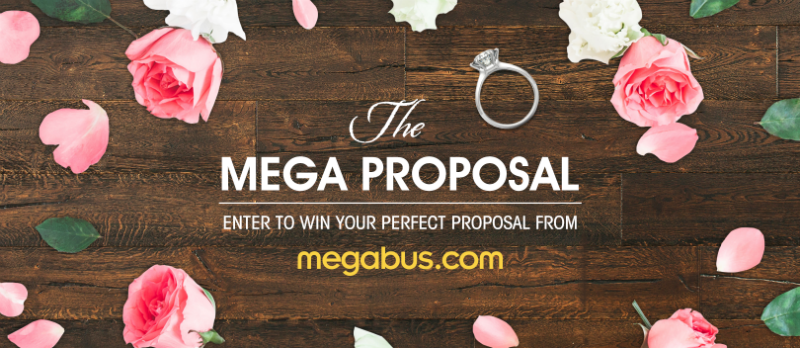 The Mega Proposal Contest by Megabus