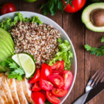 5 Healthy Ways to Get More Veggies in Your Daily Diet