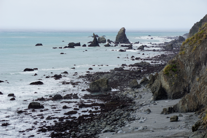 An Inspiring Northern California Road Trip Adventure - Rockport
