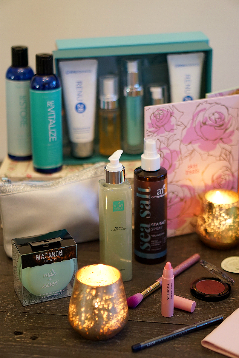 Blooming Beauty Spring Giveaway from Inspirations and Celebrations