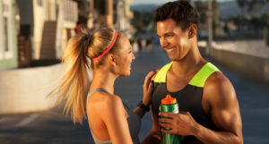 Fitness for Two - Workouts That People Can Do Together