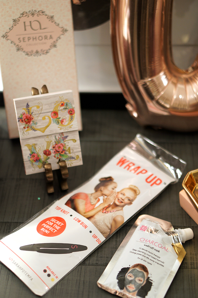 Love Who You Are Giveaway - Valentine's Day Giveaway from Inspirations & Celebrations