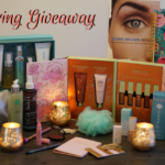 Blooming Beauty Spring Giveaway - A Beautiful Way To Celebrate March
