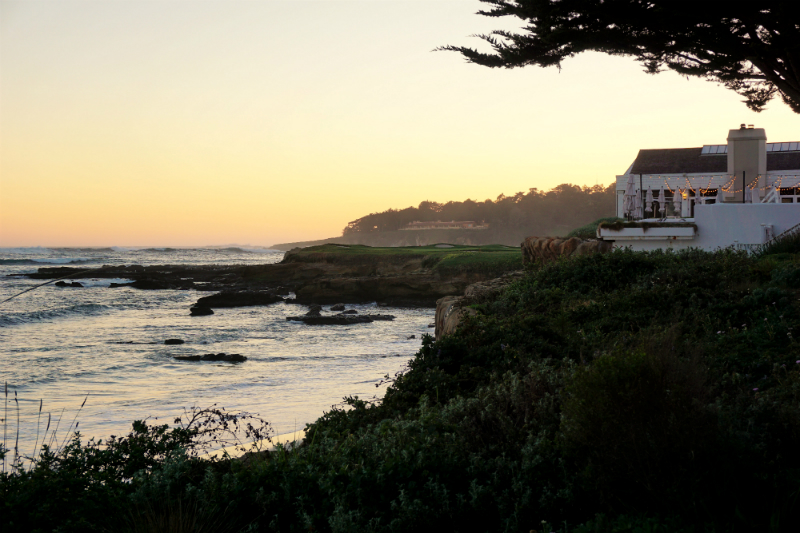 3 of the Most Inspiring Ocean Views on the Monterey Peninsula - Beach and Tennis Club Pebble Beach