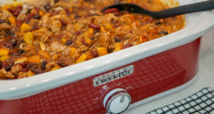 A Healthy Turkey Chili Recipe That Actually Tastes Great