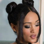 Fun & Flirty Beauty Tutorial: How To Get Miss USA's Double Bun Hairstyle