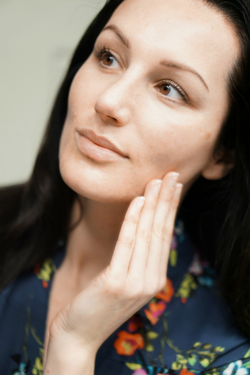 Natural Beauty Guide - How To Renew Your Skin for Spring