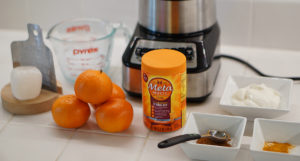The Metamucil Two-Week Challenge - A Healthier Way To Feel Lighter and More Energized