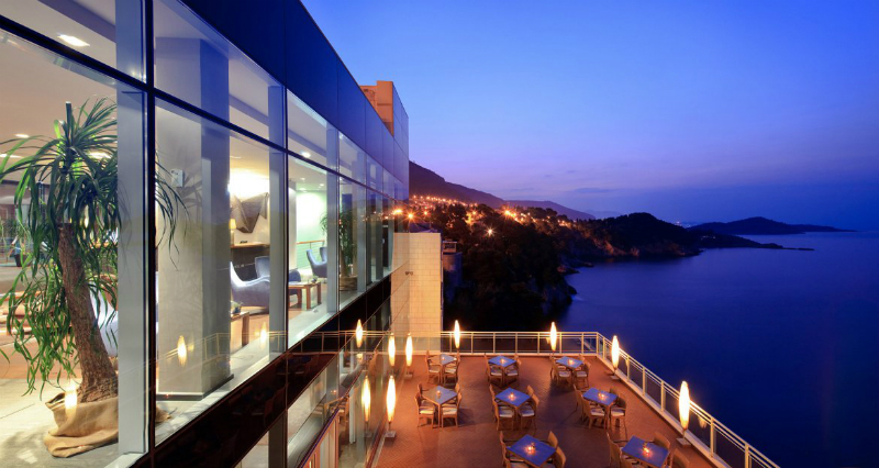 Wellness Getaways for Spring - Hotel Bellevue Dubrovnik