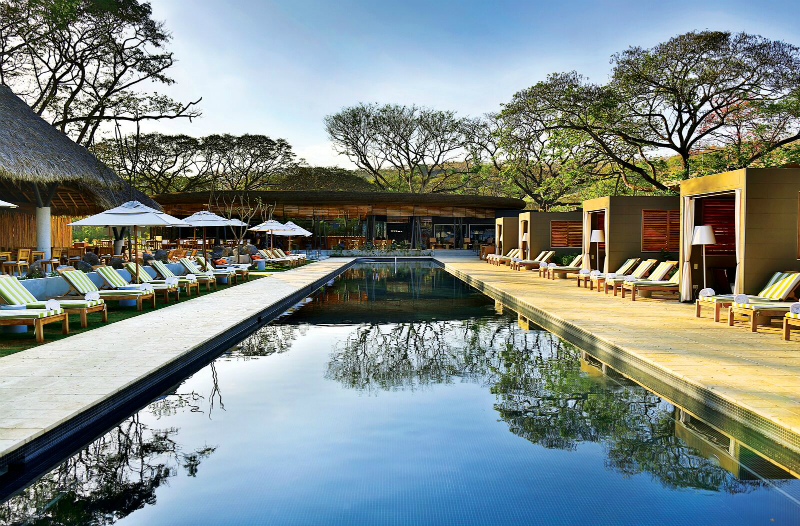 Wellness Getaways for Spring - El Mangroove