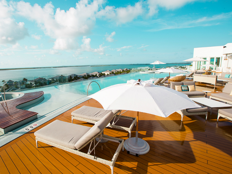 Wellness Getaways for Spring - Resorts World Bimini