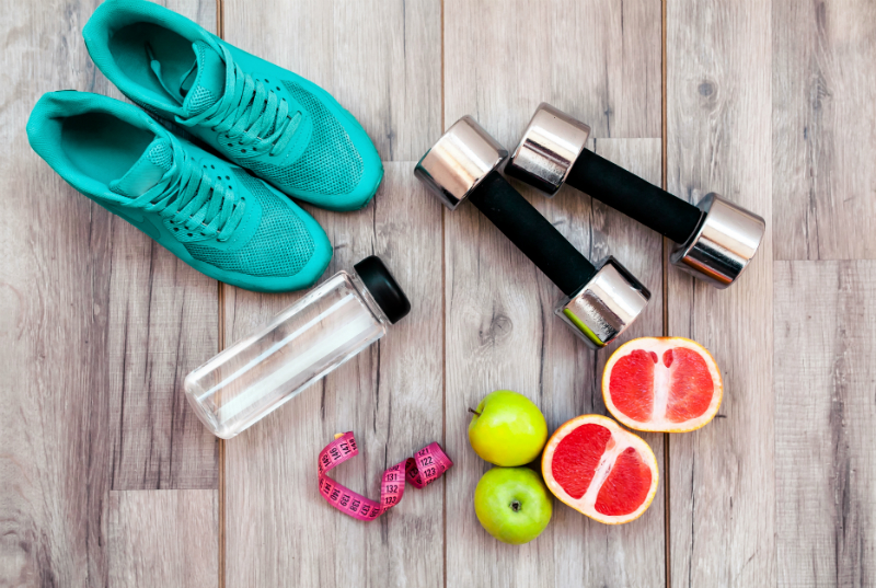 10 Simple Steps to Spring Clean Your Fitness Routine