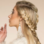 Fairytale-Inspired Festival Hairstyles - 3 Enchanting Ways To Wear Your Hair at Coachella & Lollapalooza