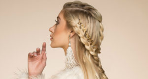 Fairytale Inspired Festival Hairstyles