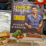 Gourmet Cooking Tips, a Decadent Dessert Recipe & a Foodie Giveaway from Celebrity Chef Stuart O'Keeffe