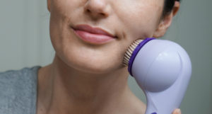 The Beauty Boosting Benefits of Sonic Cleansing Devices