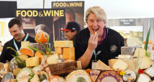 The Fun Foodies Guide to PBFW 2018