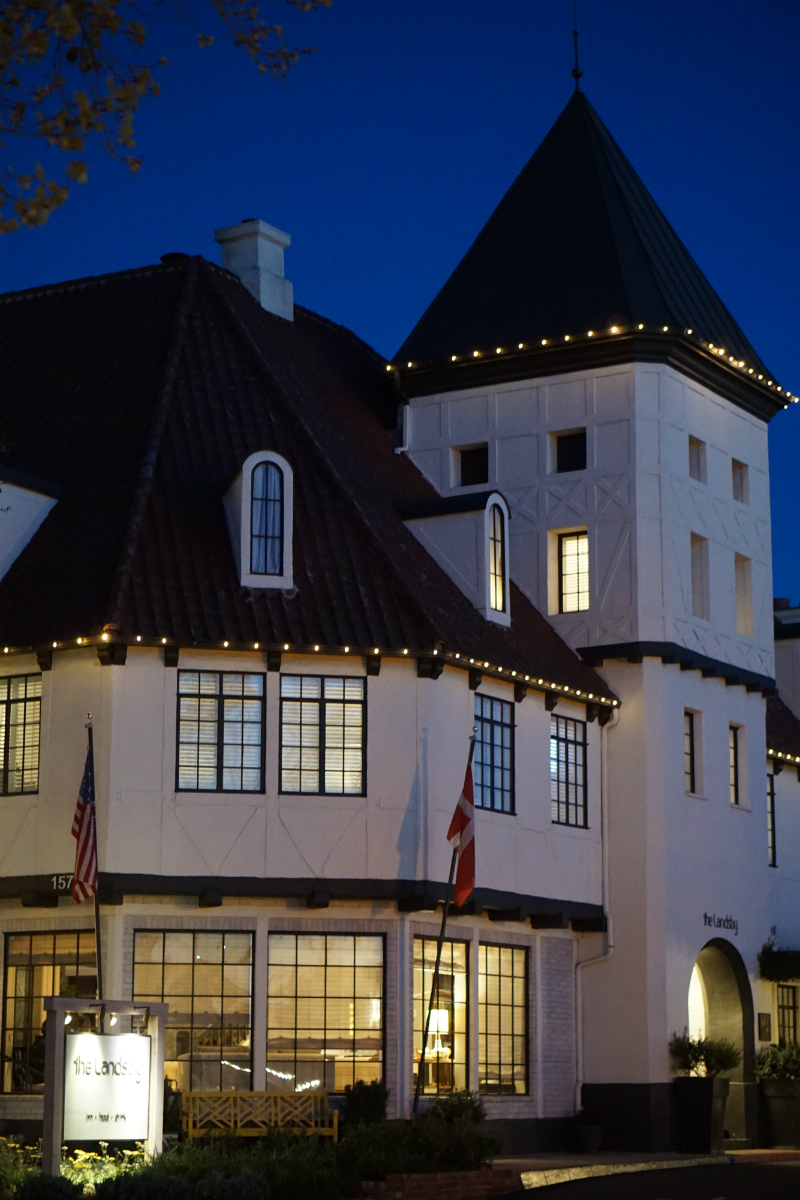 The Hygge and Happy Travel Guide to Solvang - The Landsby