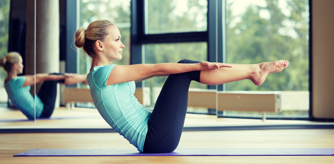 The Inspiring True Story of How a Pilates Instructor Healed Her Crooked Spine and Aligned with Her Higher Purpose